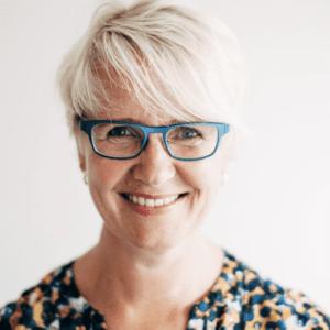 Anne Inghild Maldal