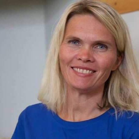 Anne Lene Otterøen