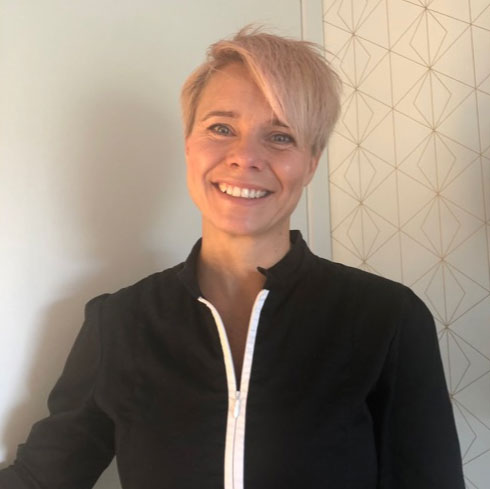 Thea Frøystad