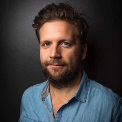 Andreas Hegertun